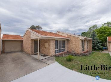 Rented - 14/71 Mina Wylie Crescent Gordon ACT 2906