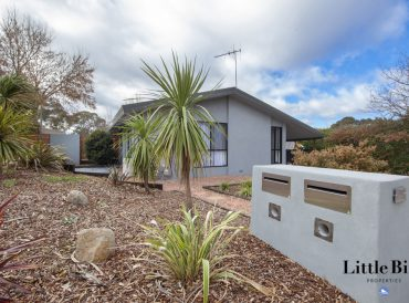 221 Namatjira Drive Fisher