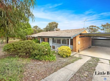 6 Conolly Place Kambah