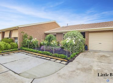 16/7 Sommers Street Conder
