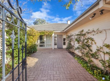 12 Northcote Cres Deakin ACT 2600