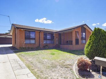 25 Weathers Street Gowrie