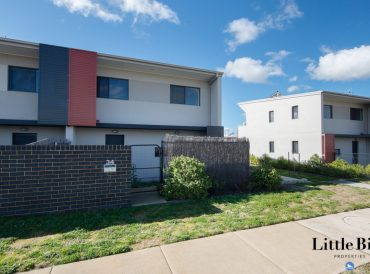 34 Taggart Street Coombs